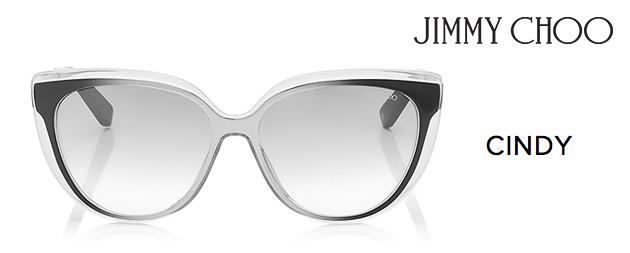 JIMMY CHOO Sonnenbrillen Kollektion