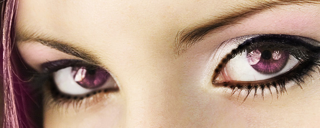 Hermes Kontaktlinsen