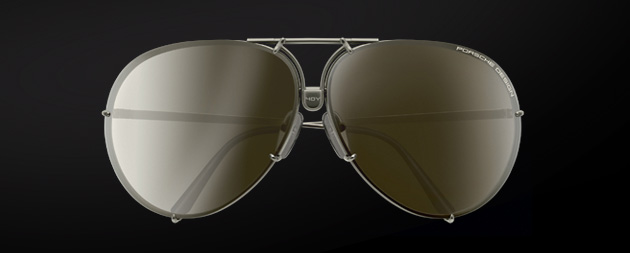 PORSCHE DESIGN 40Y EDITION Sonnenbrille P´8478