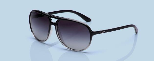 PRADA Aviator Eyewear