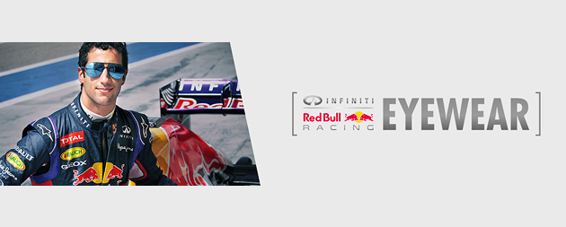 RED BULL RACING EYEWEAR Sonnenbrille