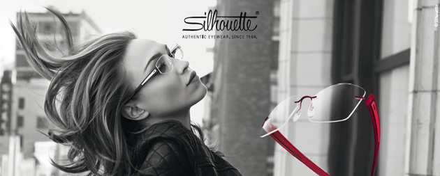 SILHOUETTE Brillen