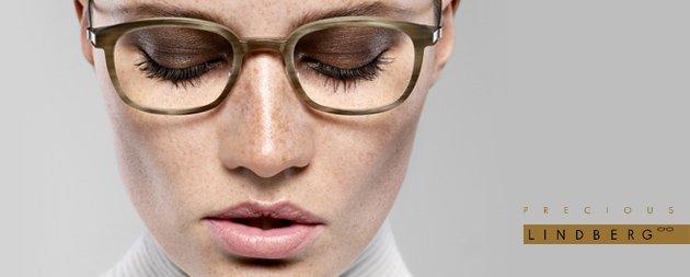 Lindberg Hornbrille