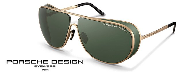 PORSCHE DESIGN P8591