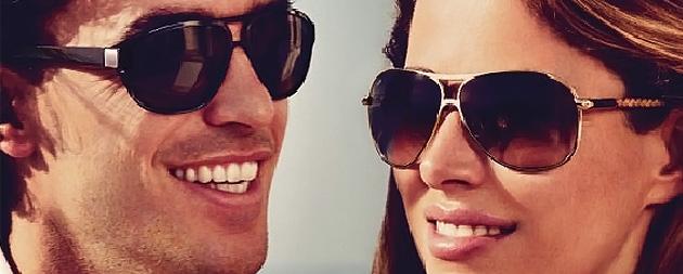 TOD´s EYEWEARE Sonnenbrille