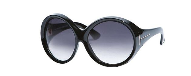 TOM FORD Sonnenbrille Retro