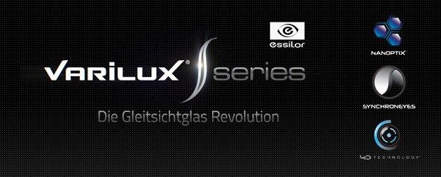 Varilux S Series Gleitsichtgläser