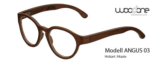 Woodone Brille Angus 03